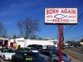 born-again