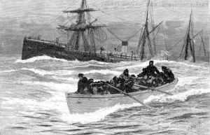 ship rescue