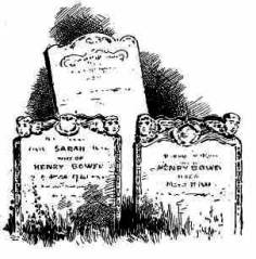 three-Headstones